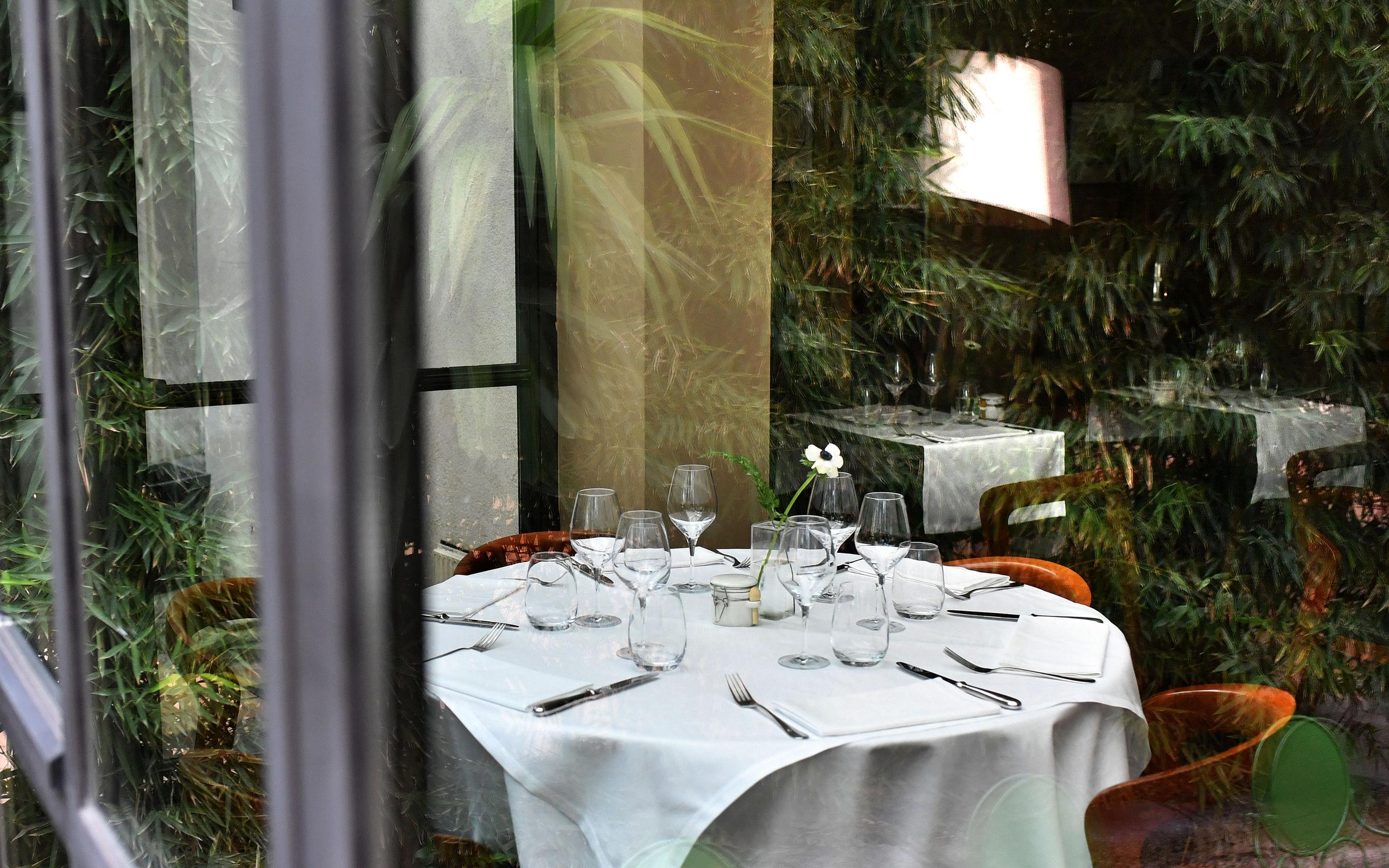 L'espace Restaurant
